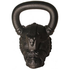 Viking Kettlebell 16kg, design exclusif