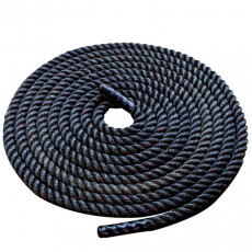 Corde ondulatoire battle rope 38mm - 15m